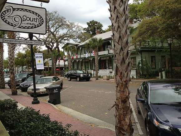 29 South - Fernandina Beach, FL - Photo by Mike Bonfanti