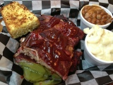 Sweet Rack Rib Shack