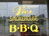 Vic's Smokehouse BBQ