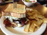 Woodchuck's Café