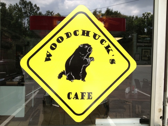 Woodchuck Cafe - Tallahassee, FL - Photo by Mike Bonfanti