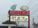 Lester's Diner