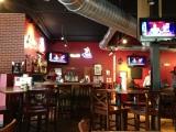 Coosh's Bayou Rouge