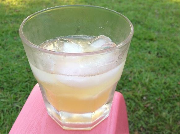 Whiskey Sour - Photo by Mike Bonfanti