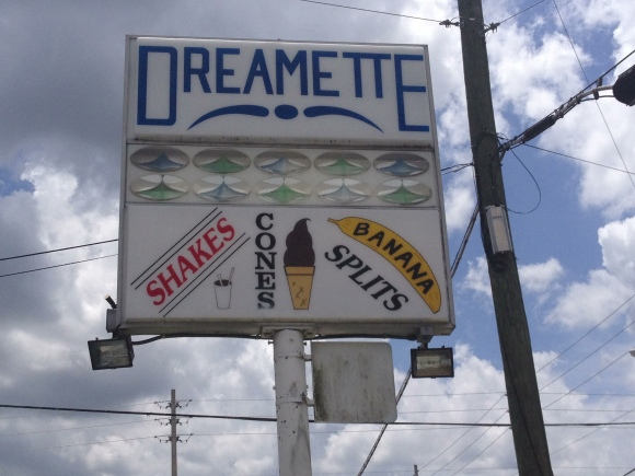 Dreamette - Jacksonville, Florida - Photo by Mike Bonfanti
