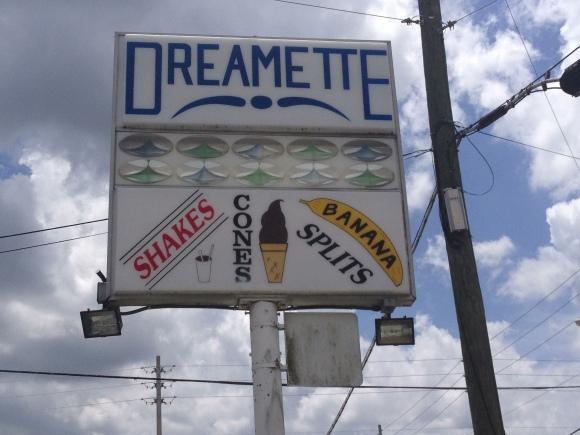 Dreamette - Jacksonville, Florida - Photo by Mike Bonfanti