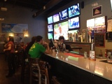 Parlay Sports Bar and Grill