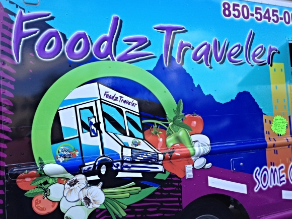 Foodz Traveler - Tallahassee, FL - Photo by Mike Bonfanti