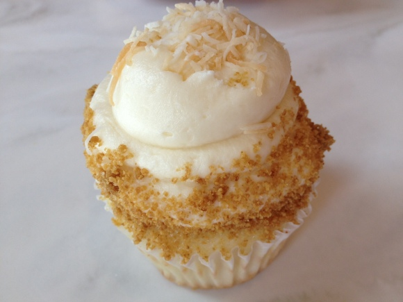 Gigi's Cupcakes - Tallahassee, FL - Photo by Mike Bonfanti