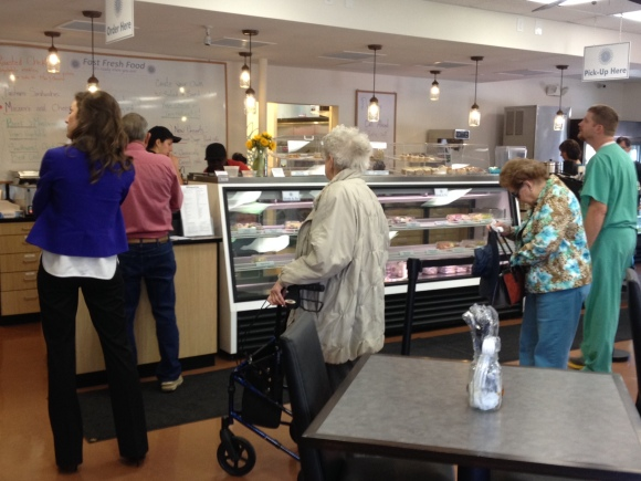 Eastwood Café - Tallahassee, FL - Photo by Mike Bonfanti