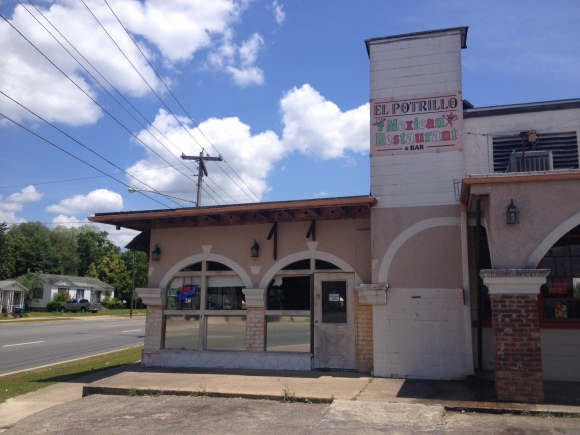 El Potrillo - Quincy, FL - Photo by Mike Bonfanti