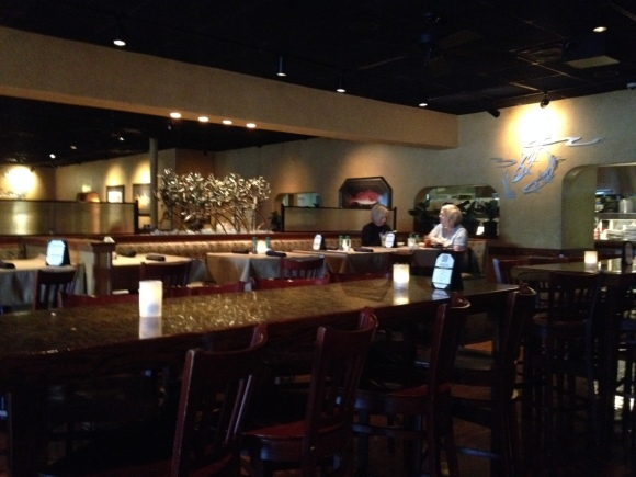 Bonefish Grill - Tallahassee, FL - Photo by Mike Bonfanti