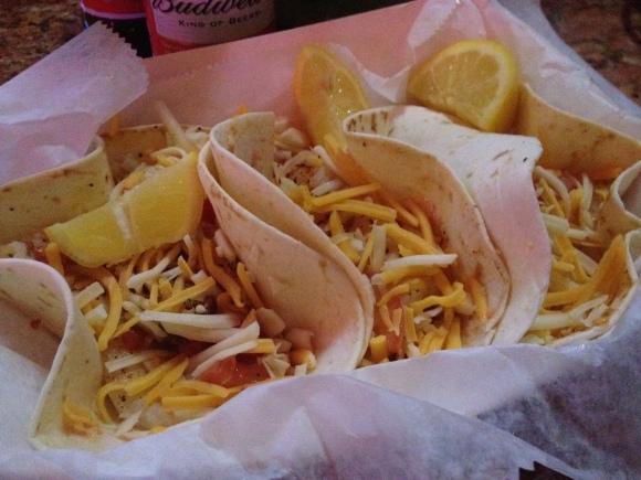 Scotty's Tiki Bar - Clewiston, FL - Photo by Mike Bonfanti