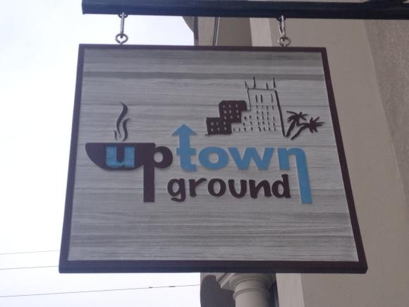 Uptown Ground - Orlando, FL - Photo by Mike Bonfanti