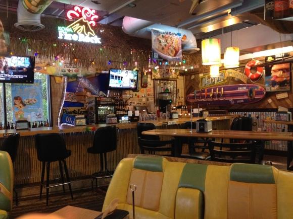 Jimmy Hula's - Orlando, FL - Photo by Mike Bonfanti