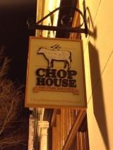 Chop House on theBricks