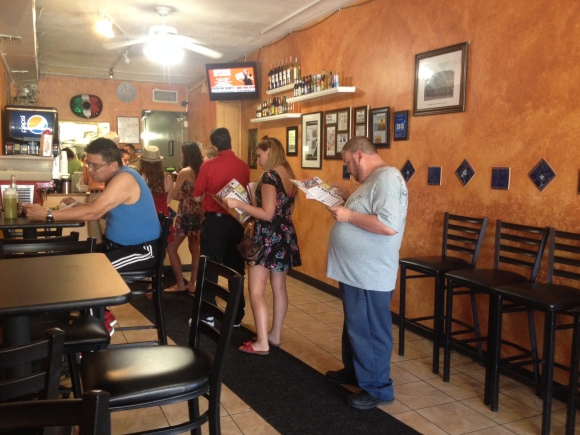 Tia Cori's Tacos - Daytona Beach, FL - Photo by Mike Bonfanti