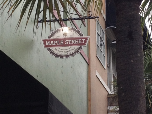 Maple Street Biscuit Company - Jacksonville, FL - Photo by Mike Bonfanti