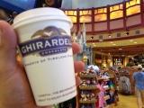 Ghiradelli Soda Fountain & ChocolateShop