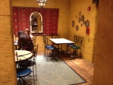 Tangierine Café and Moorish Café and PastryShop
