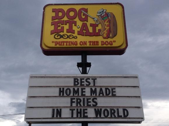 Dog Et Al - Tallahassee, FL - Photo by Mike Bonfanti
