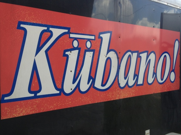 Kübano - Tallahassee, FL - Photo by Mike Bonfanti