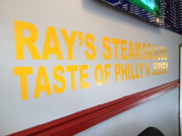 Ray's Steaks & Subs - Kissimmee, FL - Photo by Mike Bonfanti