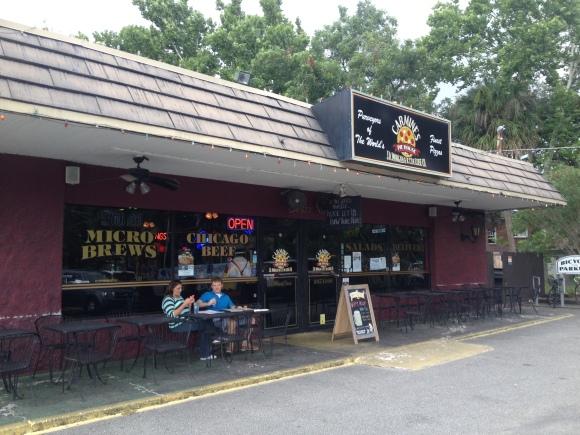 Japanese Restaurant Jacksonville Beach Fl