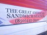 The Great American SandwichStation