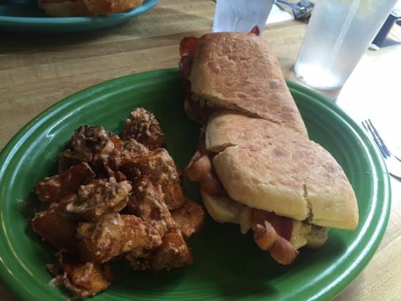 Scratch Kitchen & Pub - Tallahassee, FL - Photo by Mike Bonfanti