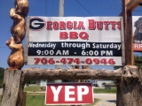 Georgia Butts BBQ