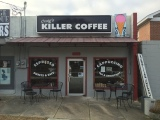 Craig's Killer Coffee