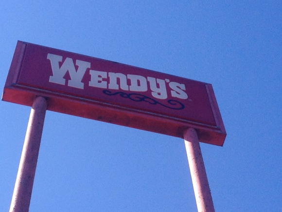 Wendy's - Tallahassee, FL - Photo by Mike Bonfanti