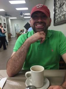 Q Café - Thomasville, GA - Photo by Kirsten Matthis