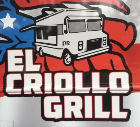 El Criollo Grill - Tallahassee, FL - Photo by Mike Bonfanti