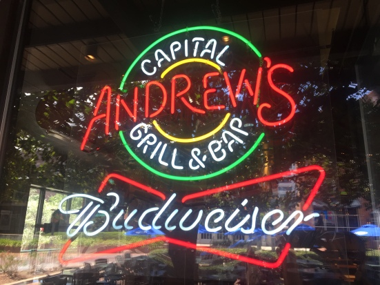 Andrews Capital Grill & Bar - Tallahassee, FL - Photo by Mike Bonfanti