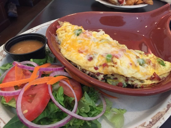 The Egg Cafe & Eatery - Tallahassee, FL - Photo by Kirsten Matthis-Bonfanti