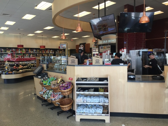 Wawa - Clermont, FL - Photo by Mike Bonfanti