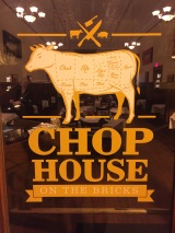 Chop House on the Bricks