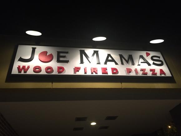 Joe Mama's - Tallahassee, FL - Photo by Mike Bonfanti