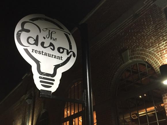 The Edison - Tallahassee, FL - Photo by Mike Bonfanti