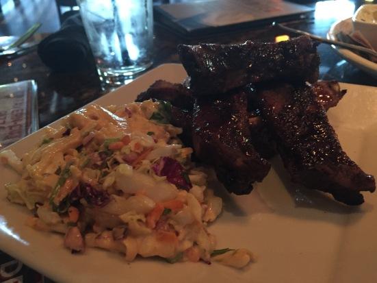 BJ's Restaurant - Tallahassee, FL - Photo by Kirsten Matthis-Bonfanti