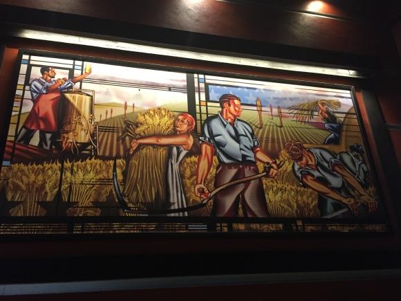 BJ's Restaurant - Tallahassee, FL - Photo by Mike Bonfanti