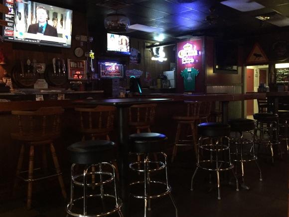 Salty Dawg Pub & Deli - Tallahassee, FL - Photo by Mike Bonfanti