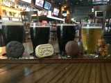 Brass Tap Midtown: Beer and Girl Scout Cookie Tasting
